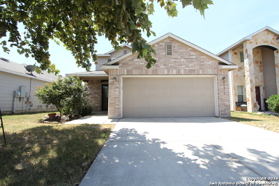 Single Family Home For Sale: 25251 Cambridge Well