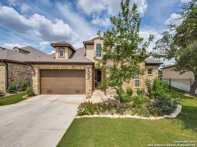 Timberwood Park Single Family Home For Sale: 28706 Bluebottle