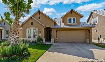 Single Family Home For Sale: 6927 Bella Verso
