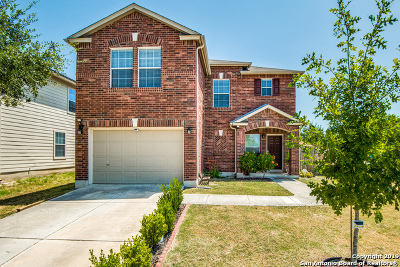 Single Family Home Active Option: 11074 Armor Arch