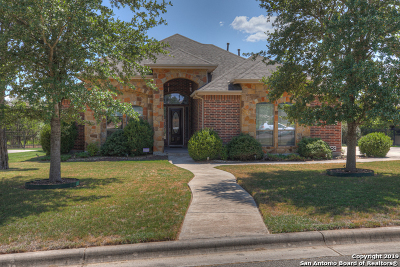 New Braunfels Single Family Home For Sale: 278 Arendes Dr
