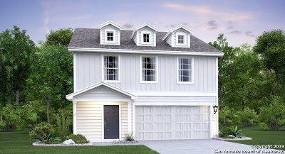 Converse Single Family Home For Sale: 8518 Cassia Cove