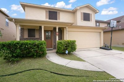 Single Family Home Back on Market: 10839 Canter Spur