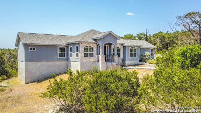 New Braunfels Single Family Home Price Change: 314 Westshire Ln