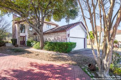 Fair Oaks Ranch Single Family Home For Sale: 29427 Summit Ridge Dr
