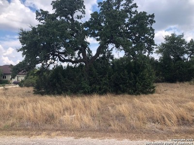 New Braunfels Residential Lots & Land For Sale: 1204 (Lot 144) Decanter Dr