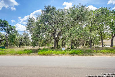 New Braunfels Residential Lots & Land For Sale: 519 Curvatura