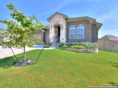 Bexar County Single Family Home For Sale: 2014 Cullum Park