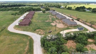 Wilson County Multi Family Home For Sale: 16020 Us Highway 87