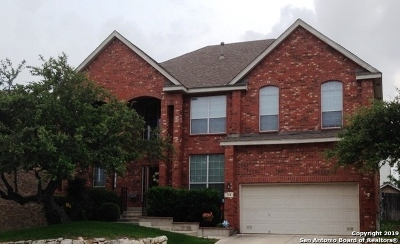 Stone Oak Rental For Rent: 711 Midway Crest