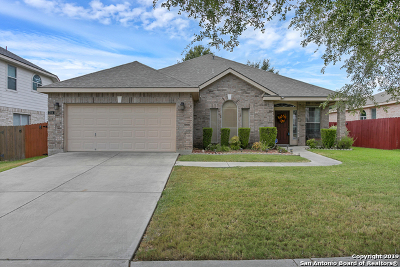 Single Family Home Active RFR: 316 Apache Ledge