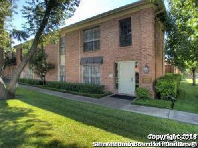 Condo/Townhouse For Sale: 7815 Broadway St #106