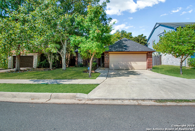 Cibolo Single Family Home For Sale: 306 Scotch Rose Ln