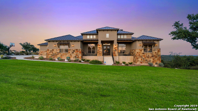 Medina County Single Family Home For Sale: 1882 Pr 2771