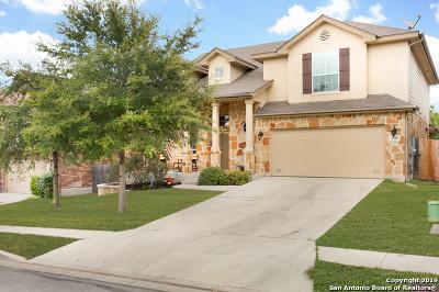 Cibolo Single Family Home For Sale: 230 Kensington Dr