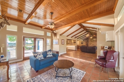 Medina County Single Family Home For Sale: 636 County Road 473