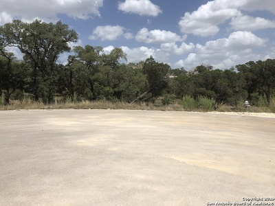 New Braunfels Residential Lots & Land For Sale: 5718 Highgarden