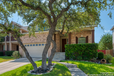 Timberwood Park Single Family Home For Sale: 25926 Laurel Pass