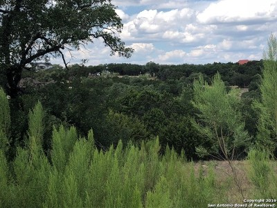 New Braunfels Residential Lots & Land For Sale: 1969 (Lot 1400) Pinotage
