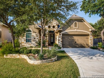 Helotes Single Family Home For Sale: 13102 Windmill Trace