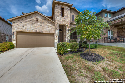 Alamo Ranch Single Family Home For Sale: 12919 Brewster Mill