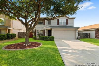 Selma Single Family Home Active Option: 9115 Valhalla