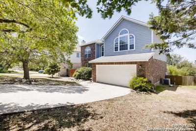 Stone Oak Rental For Rent: 21803 Prospect Hill