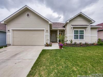 Floresville Single Family Home For Sale: 120 Lark Hill Rd
