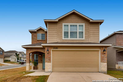 Single Family Home Active Option: 25280 Cambridge Well
