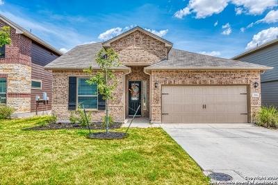 Cibolo Single Family Home For Sale: 216 Prairie Vista