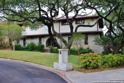Single Family Home Price Change: 602 Walnut Hill St