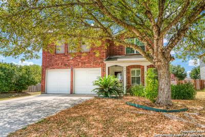 Selma Single Family Home For Sale: 15811 Brisbane Dr