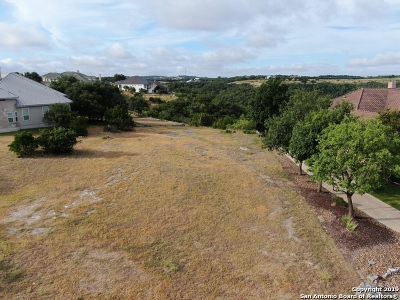 Boerne Residential Lots & Land For Sale: 308 Paradise Point Dr
