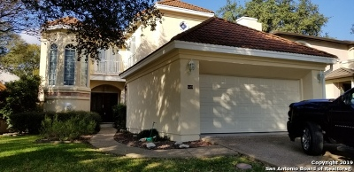 Stone Oak Rental For Rent: 623 S Birdsong