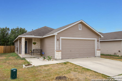 Single Family Home For Sale: 3538 Lantana Falls