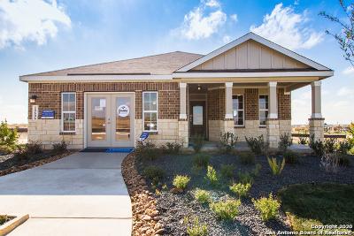 Cibolo Single Family Home For Sale: 202 Hanover Place
