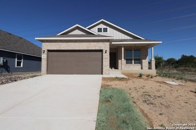Converse Single Family Home For Sale: 4212 Cavendish Court