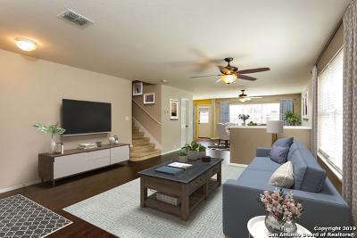 Cibolo Single Family Home For Sale: 5217 Columbia Dr