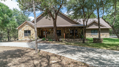 New Braunfels Single Family Home New: 205 Charm Dr