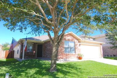 Cibolo TX Single Family Home Back on Market: $220,000