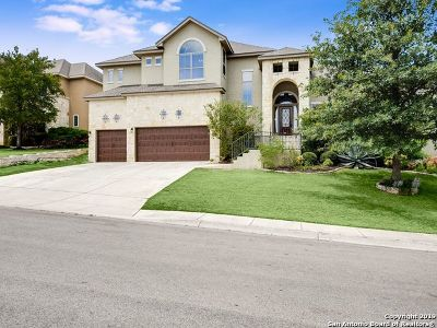 San Antonio Single Family Home For Sale: 2923 Ivory Crk