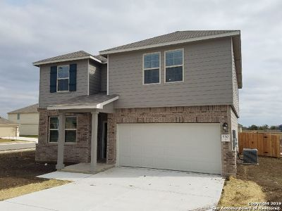 New Braunfels Single Family Home For Sale: 530 Sand Trail