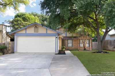 Single Family Home Back on Market: 9814 Autumn Silver
