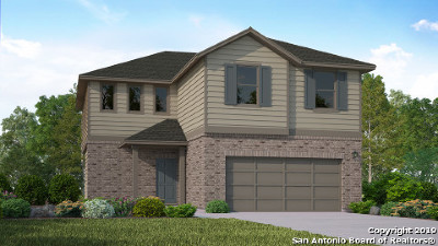 New Braunfels Single Family Home For Sale: 533 Sand Trail