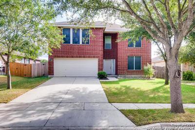 Cibolo TX Single Family Home New: $247,990