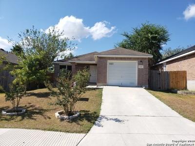 Single Family Home For Sale: 10610 Shaenmeadow