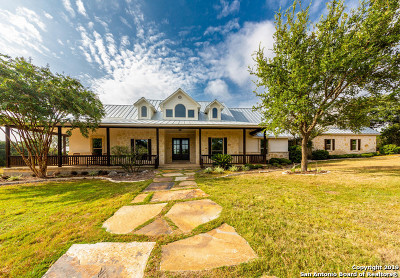Kendall County Single Family Home For Sale: 103 Sage Brush