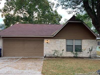 Single Family Home Active Option: 9407 Autumn Branches