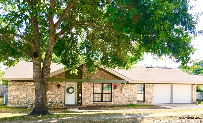 Live Oak Single Family Home Active Option: 510 Shin Oak Dr