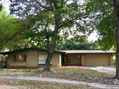 Single Family Home New: 322 Coronet St